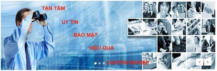 Công ty dịch vụ thám tử Biên Hòa Đồng Nai