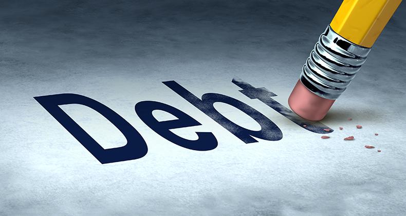 thu hồi công nợ xấu