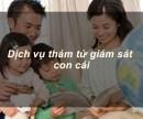 Dịch vụ thám tử quản lý và giám sát con cái tại Biên Hòa Đồng Nai